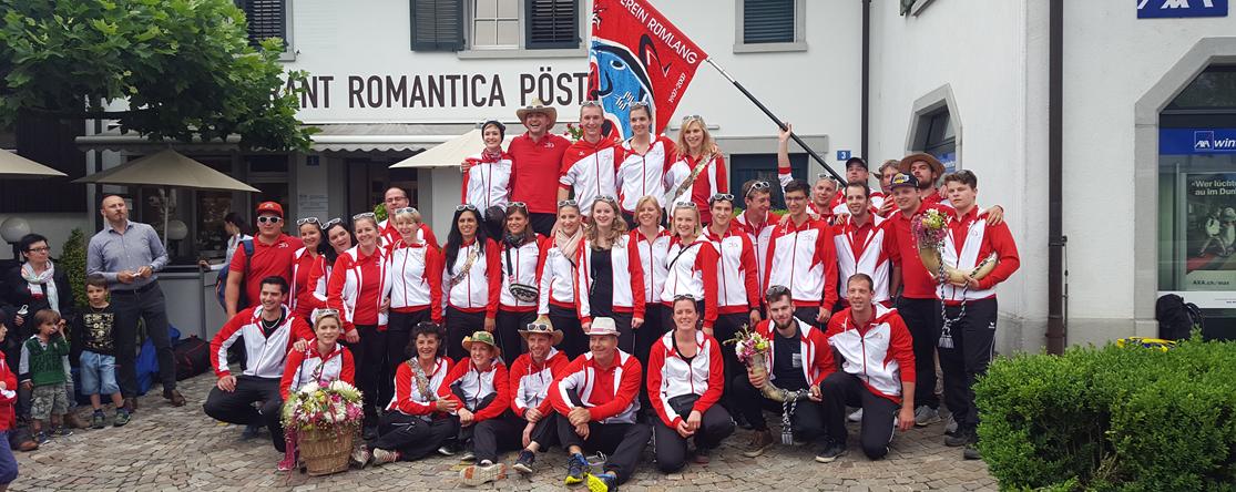Berner Kantonal Turnfest Thun 2016